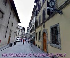 Apartment San Marco Via Ricasoli 45 Florence