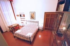 camera letto da sopra
