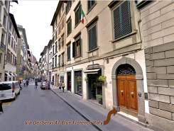 rosso street view